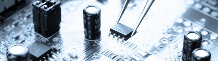 Sourcing composants electroniques